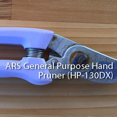 ARS General Purpose Hand Pruner